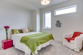 Photo 27: 2011 26 Street SW in Calgary: Killarney/Glengarry Semi Detached for sale : MLS®# C4232952
