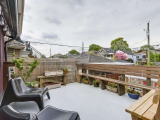 Photo 18: 2651 VENABLES Street in Vancouver: Renfrew VE House for sale (Vancouver East)  : MLS®# R2266027