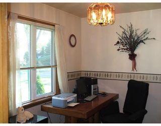 Photo 6: 428 ENNISKILLEN Avenue in WINNIPEG: West Kildonan / Garden City Single Family Detached for sale (North West Winnipeg)  : MLS®# 2716290