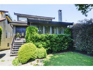 """Photo 2: 3739 W 24TH Avenue in Vancouver: Dunbar House for sale in """"DUNBAR"""" (Vancouver West)  : MLS®# V1069303"""