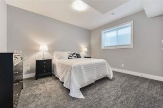 Photo 33: 3207 CAMERON HEIGHTS Way in Edmonton: Zone 20 House for sale : MLS®# E4243049