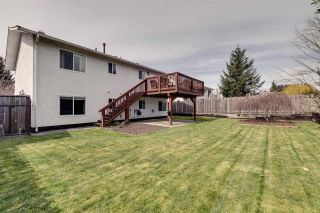 Photo 26: 7512 MAY Street: House for sale in Mission: MLS®# R2562483