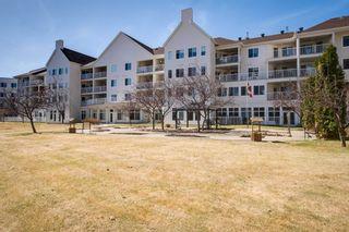 Photo 50: 215 78 McKenney Avenue: St. Albert Condo for sale : MLS®# E4265004