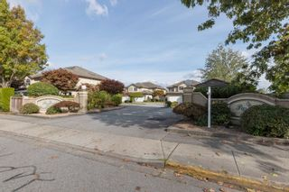 """Photo 2: 20 998 RIVERSIDE Drive in Port Coquitlam: Riverwood Townhouse for sale in """"Parkside Place"""" : MLS®# R2625480"""