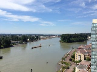 """Photo 8: 1706 1250 QUAYSIDE Drive in New Westminster: Quay Condo for sale in """"PROMENADE"""" : MLS®# V1071972"""