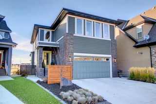 Main Photo: 27 Marquis Crescent SE in Calgary: Mahogany Detached for sale : MLS®# A1156211