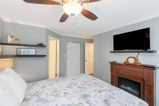 """Photo 16: 210 13733 74 Avenue in Surrey: East Newton Condo for sale in """"KINGS COURT"""" : MLS®# R2555646"""