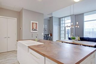 Photo 7: 101 215 13 Avenue SW in Calgary: Beltline Apartment for sale : MLS®# A1075160