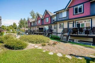 """Photo 39: 10 6929 142 Street in Surrey: East Newton Townhouse for sale in """"Redwood"""" : MLS®# R2603111"""