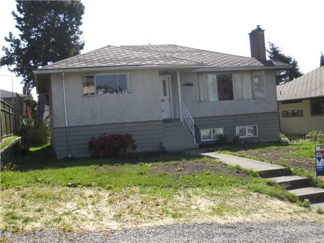Main Photo: 60 N RANELAGH Avenue in Burnaby: Capitol Hill BN House for sale (Burnaby North)  : MLS®# V797188