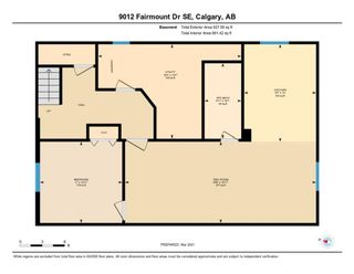 Photo 7: 9012 Fairmount Drive SE in Calgary: Acadia Detached for sale : MLS®# A1082109