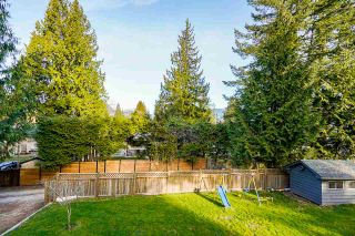 Photo 34: 2245 MARSHALL Avenue in Port Coquitlam: Mary Hill House for sale : MLS®# R2538887