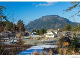 Photo 47: LT 14 Polo Field Pl in Cowichan Bay: Du Cowichan Bay House for sale (Duncan)  : MLS®# 845153