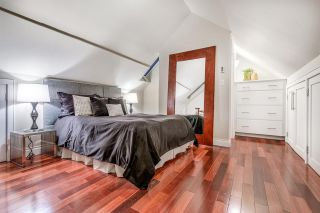 Photo 4: 2142 W 3RD AVENUE in Vancouver: Kitsilano Townhouse for sale (Vancouver West)  : MLS®# R2002064