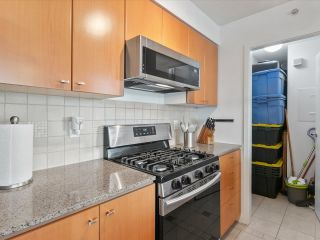 """Photo 7: 505 1495 RICHARDS Street in Vancouver: Yaletown Condo for sale in """"Azura Two"""" (Vancouver West)  : MLS®# R2616923"""