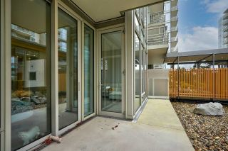 """Photo 26: 206 5199 BRIGHOUSE Way in Richmond: Brighouse Condo for sale in """"River green"""" : MLS®# R2554125"""