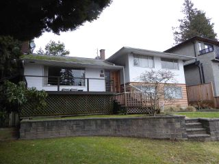Photo 1: 5243 CARSON Street in Burnaby: South Slope House for sale (Burnaby South)  : MLS®# R2146056