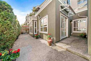 """Photo 25: 101 3480 MAIN Street in Vancouver: Main Condo for sale in """"NEWPORT ON MAIN"""" (Vancouver East)  : MLS®# R2581915"""