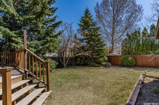 Photo 36: 167 Nesbitt Crescent in Saskatoon: Dundonald Residential for sale : MLS®# SK852593