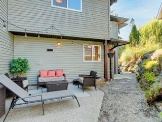 Photo 1: 6896 Beaton Rd in : Sk Broomhill Half Duplex for sale (Sooke)  : MLS®# 884928