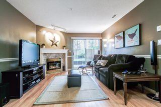 """Photo 4: 103 12025 207A Street in Maple Ridge: Northwest Maple Ridge Condo for sale in """"ATRIUM"""" : MLS®# R2057622"""
