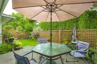 """Photo 25: 13 18939 65 Avenue in Surrey: Cloverdale BC Townhouse for sale in """"Glenwood Gardens"""" (Cloverdale)  : MLS®# R2485614"""