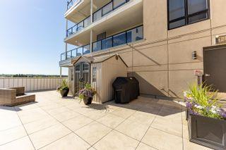 Photo 33: 707 200 BELLEROSE Drive: St. Albert Condo for sale : MLS®# E4258774