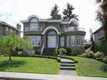 Property Photo: 8648 ARMSTRONG AVE in Burnaby