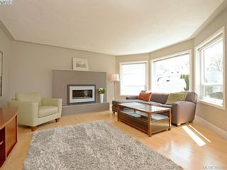 Photo 2: 4963 ARSENAULT Pl in VICTORIA: SE Cordova Bay House for sale (Saanich East)  : MLS®# 785855