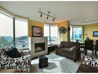 """Photo 7: 1003 33065 MILL LAKE Road in Abbotsford: Central Abbotsford Condo for sale in """"SUMMIT POINT ON THE LAKE"""" : MLS®# F1300164"""
