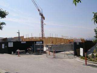 Photo 3: 202 2307 RANGER Lane in FREMONT GREEN SOUTH: Home for sale : MLS®# V1130230