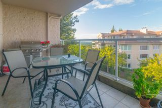 Photo 10: 5306 2829 Arbutus Rd in : SE Ten Mile Point Condo for sale (Saanich East)  : MLS®# 885299