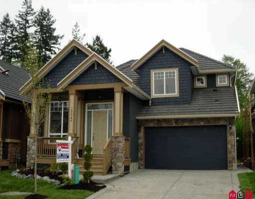 Main Photo: 15046 34A AV in Surrey: Morgan Creek House for sale (South Surrey White Rock)  : MLS®# F2605642