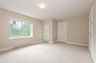 Photo 14: 16 1200 EDGEWATER DRIVE in Squamish: Northyards Townhouse for sale : MLS®# R2267288
