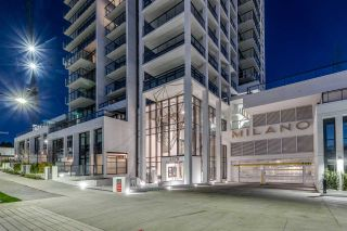 """Main Photo: 2006 2378 ALPHA Avenue in Burnaby: Brentwood Park Condo for sale in """"MILANO"""" (Burnaby North)  : MLS®# R2361914"""