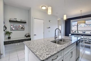 Photo 7: 64 GILMORE Way: Spruce Grove House for sale : MLS®# E4238365