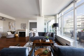 Photo 3: 704 2055 YUKON STREET in Vancouver: False Creek Condo for sale (Vancouver West)  : MLS®# R2286934