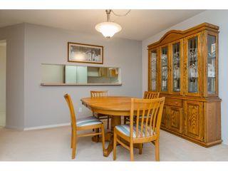 "Photo 7: 322 13880 70 Avenue in Surrey: East Newton Condo for sale in ""Chelsea Gardens"" : MLS®# R2348345"
