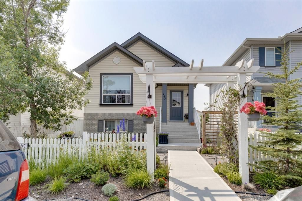 Main Photo: 147 Arbour Stone Place NW in Calgary: Arbour Lake Detached for sale : MLS®# A1134256