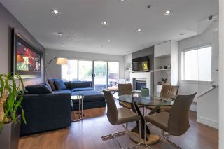 Photo 8: 1470 ARBUTUS STREET in Vancouver: Kitsilano Townhouse for sale (Vancouver West)  : MLS®# R2569704