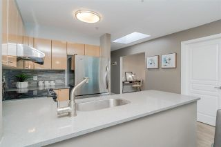 Photo 11: 401 3278 HEATHER STREET in Vancouver: Cambie Condo for sale (Vancouver West)  : MLS®# R2586787