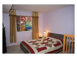 """Photo 6: 107 7326 ANTRIM Avenue in Burnaby: Metrotown Condo for sale in """"SOVEREIGN MANOR"""" (Burnaby South)  : MLS®# V857785"""