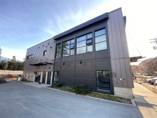 Photo 1: #1,#2,#3 1050 MILLAR CREEK Road in Whistler: Function Junction Office for lease : MLS®# C8037801
