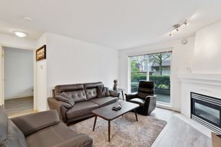 "Photo 2: 85 1561 BOOTH Avenue in Coquitlam: Maillardville Townhouse for sale in ""COURCELLES"" : MLS®# R2555611"