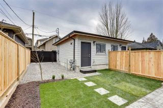 Photo 14: 2848 W 23RD AVENUE in Vancouver: Arbutus 1/2 Duplex for sale (Vancouver West)  : MLS®# R2537320