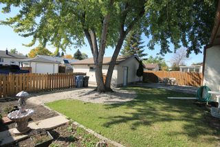 Photo 20: 136 Grassie Boulevard in Winnipeg: Residential for sale (3H)  : MLS®# 1927034