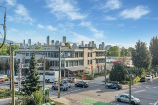 """Photo 17: 401 1818 WEST 6TH Avenue in Vancouver: Kitsilano Condo for sale in """"CARNEGIE"""" (Vancouver West)  : MLS®# R2618856"""