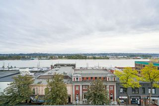 """Photo 25: 507 549 COLUMBIA Street in New Westminster: Downtown NW Condo for sale in """"C2C"""" : MLS®# R2561438"""