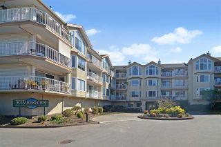 "Photo 25: 308 20600 53A Avenue in Langley: Langley City Condo for sale in ""River Glen Estates"" : MLS®# R2569314"