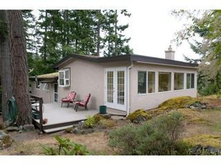 Photo 16: 100 Dorothy Lane in VICTORIA: VR Prior Lake House for sale (View Royal)  : MLS®# 624490